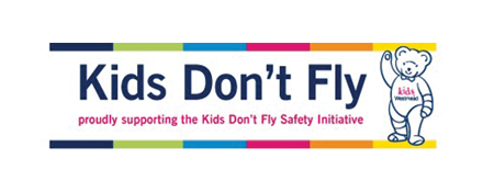 Kids Don't Fly | Remsafe Window Locks