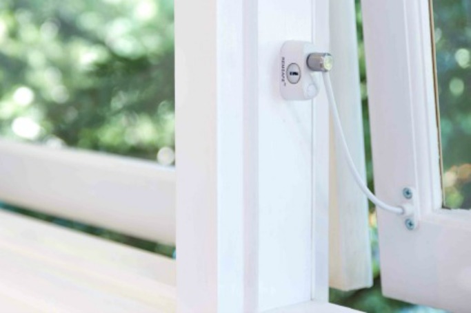 Which Window Types Can You Use A Cable Lock On