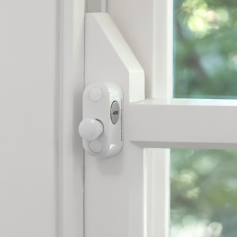 Remsafe Multibolt Window Lock