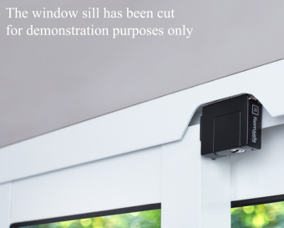 Track Lock Window Lock | Remsafe Window Locks