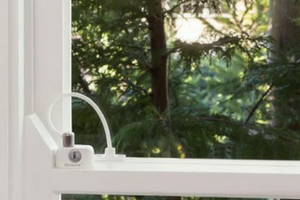 Cable Lock - Remsafe product range | Remsafe Window Locks