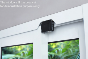 Track Lock - Remsafe product range | Remsafe Window Locks