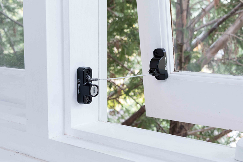 Remsafe Retractable Cable Restrictor