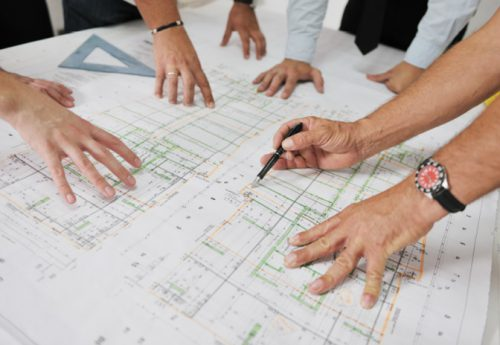 National Construction Code requirements
