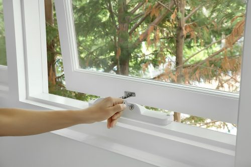 Why the Window Winder Window Lock is an innovative solution?