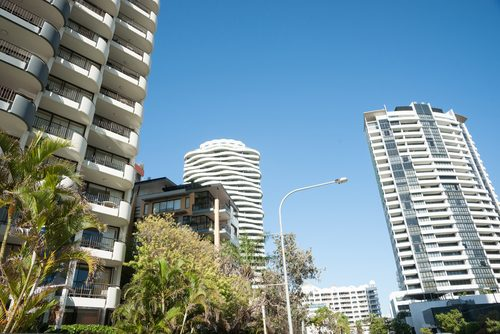 New Australian Standard for Fall Prevention from Openable Windows